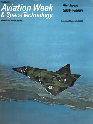 Cover for the May 20 1974 issue
