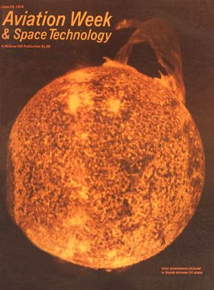Cover for the June 10 1974 issue