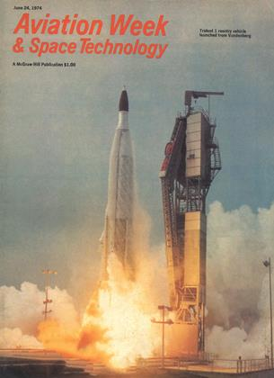 Cover for the June 24 1974 issue