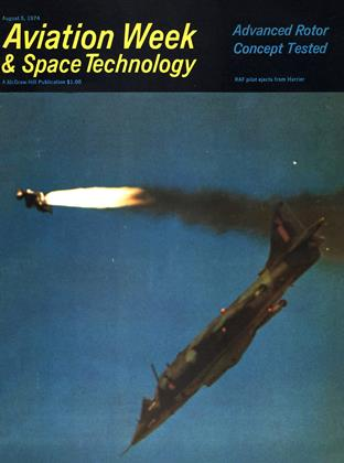 Cover for the August 5 1974 issue
