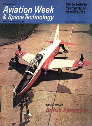 Cover for the September 2 1974 issue