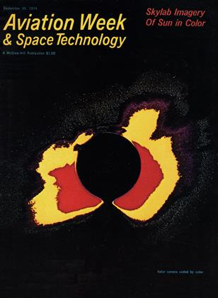 Cover for the September 30 1974 issue