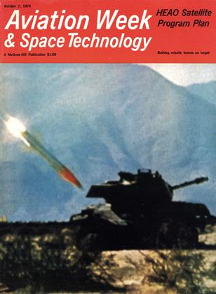 Cover for the October 7 1974 issue