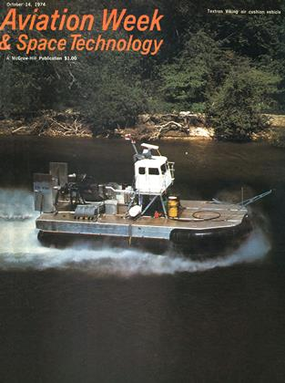 Cover for the October 14 1974 issue