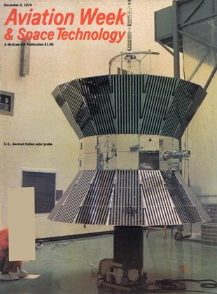 Cover for the December 2 1974 issue