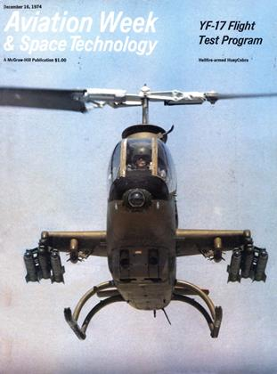 Cover for the December 16 1974 issue