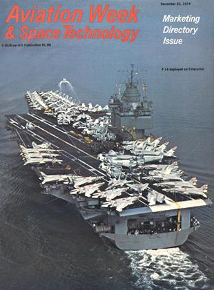 Cover for the December 23 1974 issue