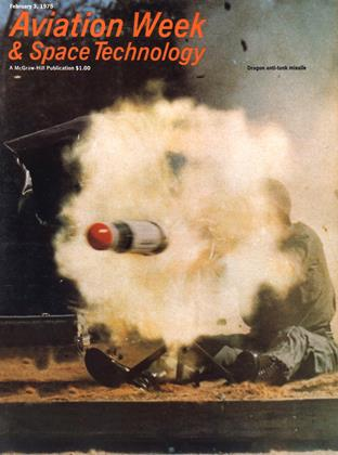 Cover for the February 3 1975 issue