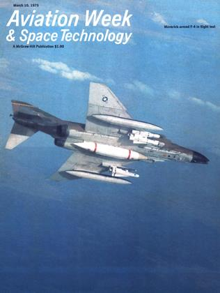 Cover for the March 10 1975 issue