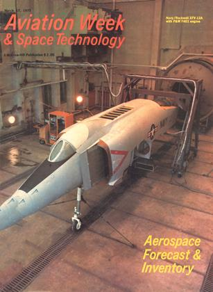 Cover for the March 17 1975 issue