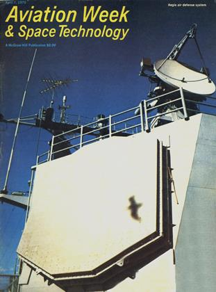 Cover for the April 7 1975 issue