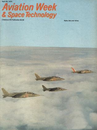 Cover for the April 28 1975 issue