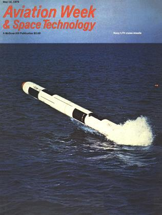 Cover for the May 12 1975 issue