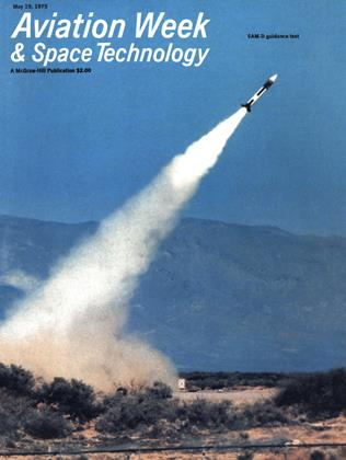 Cover for the May 19 1975 issue