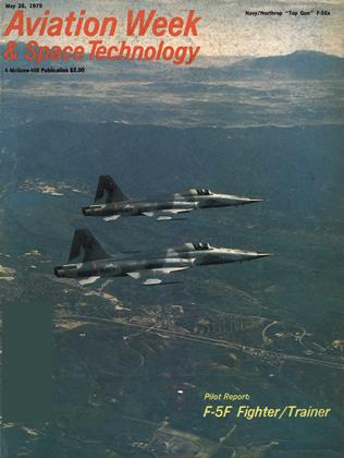 Cover for the May 26 1975 issue