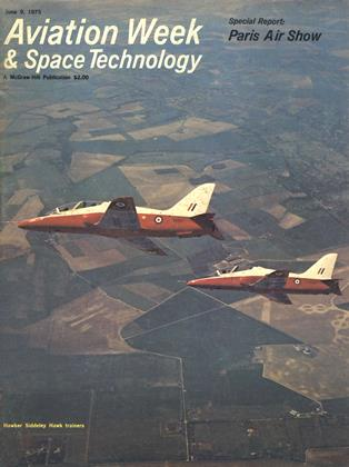Cover for the June 9 1975 issue