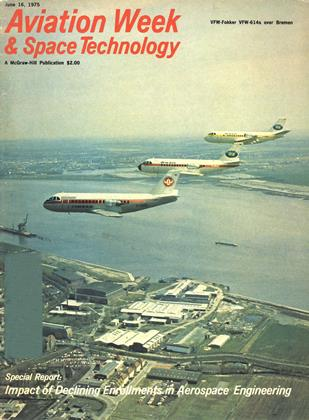 Cover for the June 16 1975 issue