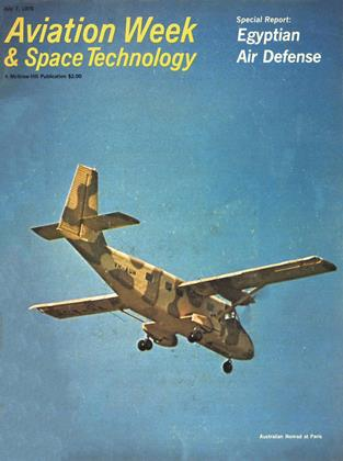 Cover for the July 7 1975 issue