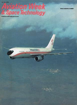Cover for the July 21 1975 issue