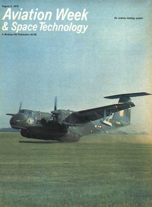 Cover for the August 4 1975 issue