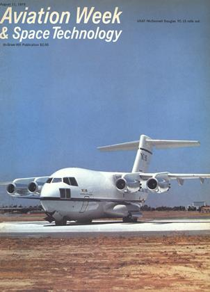 Cover for the August 11 1975 issue