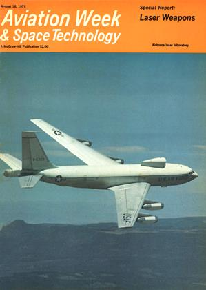 Cover for the August 18 1975 issue