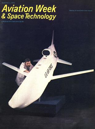 Cover for the September 1 1975 issue