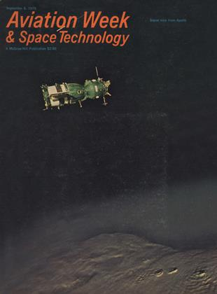 Cover for the September 8 1975 issue