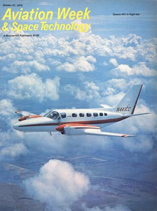 Cover for the October 27 1975 issue