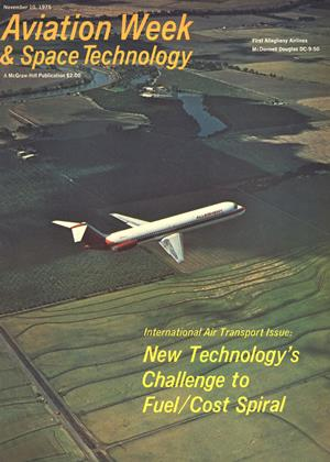 Cover for the November 10 1975 issue