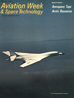 Cover for the November 17 1975 issue
