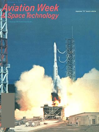 Cover for the November 24 1975 issue