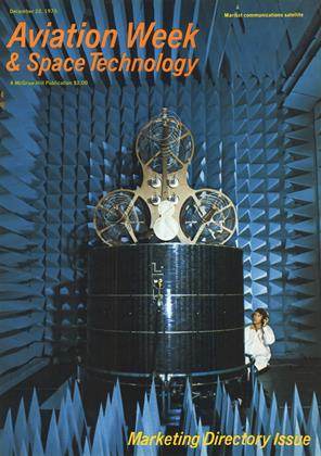 Cover for the December 22 1975 issue