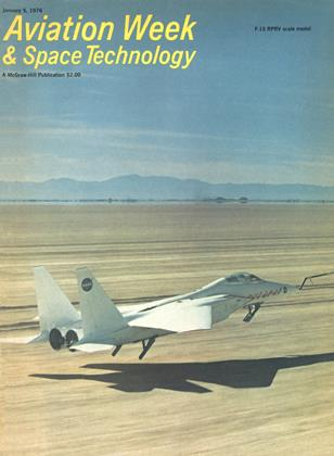 Cover for the January 5 1976 issue