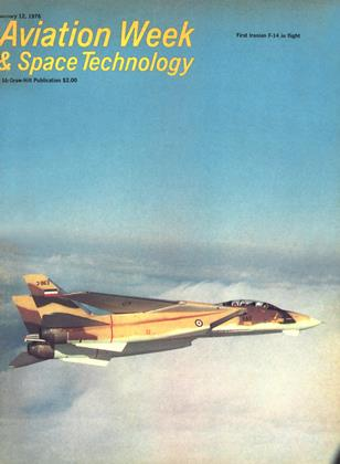 Cover for the January 12 1976 issue