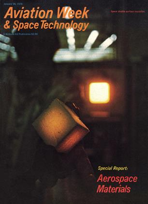 Cover for the January 26 1976 issue