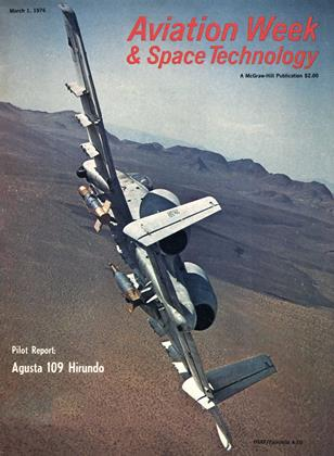 Cover for the March 1 1976 issue