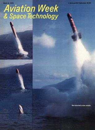 Cover for the March 8 1976 issue