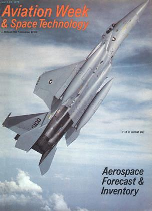 Cover for the March 15 1976 issue