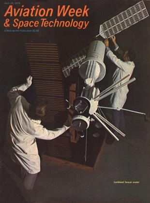 Cover for the April 19 1976 issue