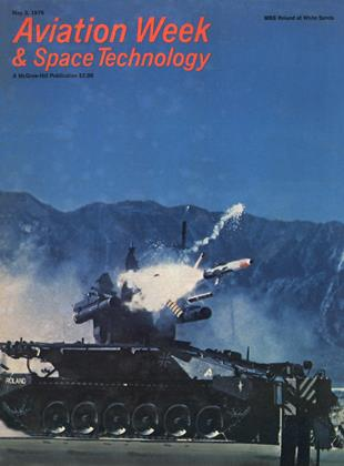 Cover for the May 3 1976 issue