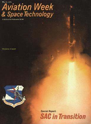 Cover for the May 10 1976 issue