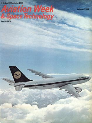 Cover for the July 26 1976 issue