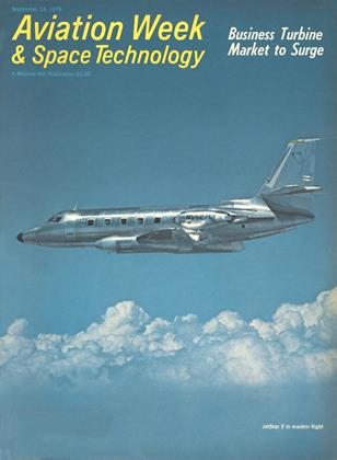 Cover for the September 13 1976 issue