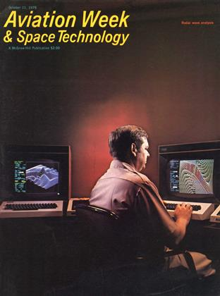 Cover for the October 11 1976 issue