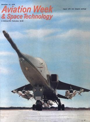 Cover for the December 13 1976 issue