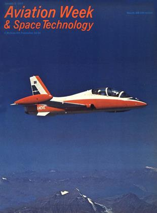 Cover for the January 3 1977 issue