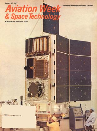 Cover for the January 17 1977 issue