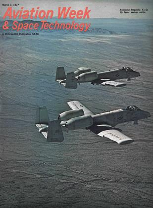 Cover for the March 7 1977 issue
