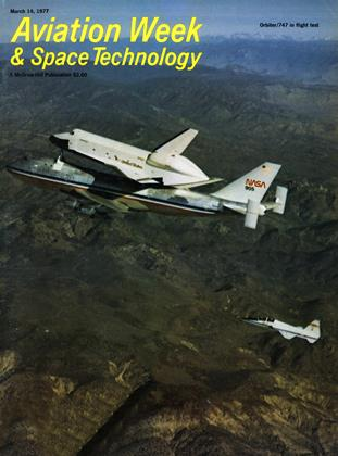 Cover for the March 14 1977 issue